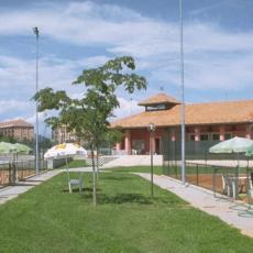 Sporting Tennis Club Borgaro