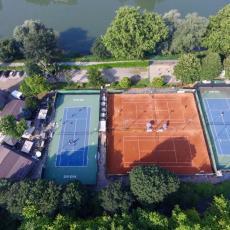 Centro Sportivo River Side