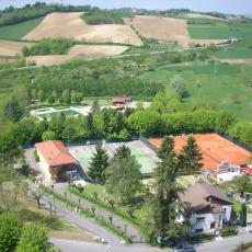 Tennis Club San Salvatore