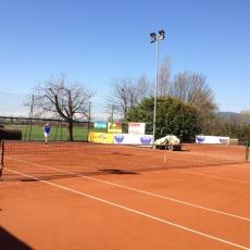 Tennis Club Verde Lauro Fiorito