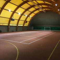 Circolo Tennis Saint-Christophe