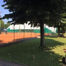 Tennis Stradella