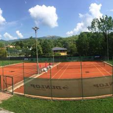 "Centro Sportivo New Lario Park ""High Tennis School"""