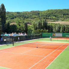 Tennis Club Varzi