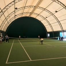 A.S.D. Tennis Club Nave