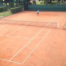 Tennis Club Ccr Ispra