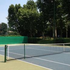 Junior Tennis Dario Mattei Gentili