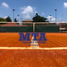 Milano Tennis Academy Segrate