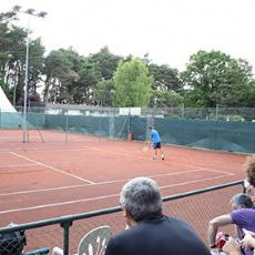 Tennis Club Monterosa