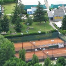 F.I.T - LOMB. 47 TENNISPORTING CLUB SONDRIO - Torneo Tennis Trophy