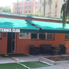 Garden Tennis Club Albaro - Dlf Rivarolo