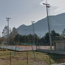Tennis Club Irgoli