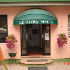 A.T. Nuova Pineta A.S.D.