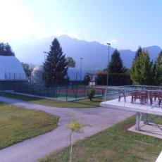 A. S. D.  Tennis Club Sedico