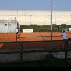 Circolo Tennis Costabissara