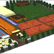 Tennis Club Serenissima