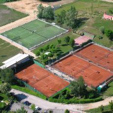 Tennis Club Caneva