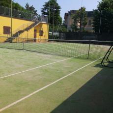 Tennis Monfalcone