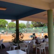 Tennismo Centro Sportivo e Minigolf Lignano