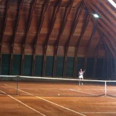 A.D. Tennis Isola Rizza