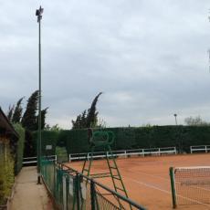Tennis Club Torricelle
