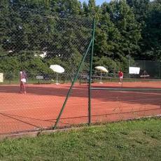 Associazione tennis Mombello