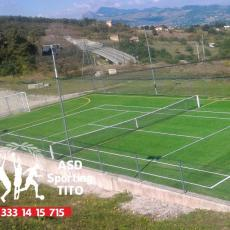 F.I.T - I edizione Torneo Indoor Tennis House Open Terza Categoria