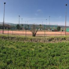 Tennis Club New River Rivergaro