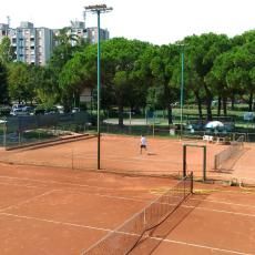 Circolo Tennis Cesarea