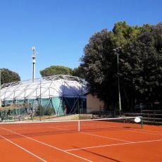 Circolo Tennis Massa Marittima