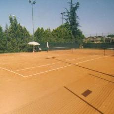 A. S. D. Tennis D.L.F. Pistoia