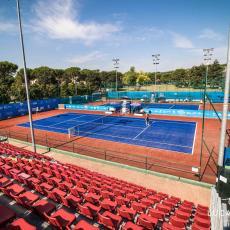 Tozzona Tennis Park