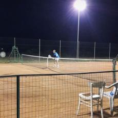 Tennis Club Tenda