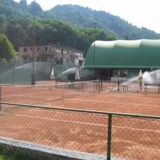 Tennis Club Castelnuovo Garfagnana