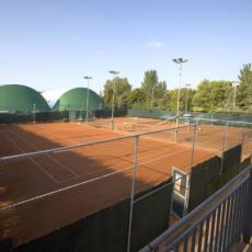 Tennis Club Comune Di Ravenna