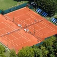 Tennis Forlì Soc. Coop. Dilett Tennis Villa Carpena