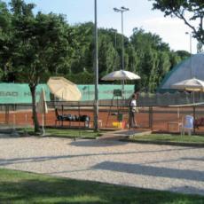 Tennis Club Baratoff - Coopesarotennis