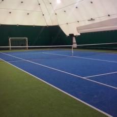 Associazione Tennis Trodica