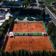 Country Sporting Tennis Club Bastia Umbra