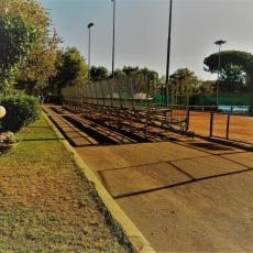 Circolo Tennis Orbetello