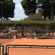F.I.T - Campionati Toscani Veterani Indoor