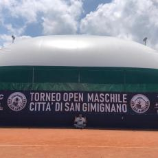 Tennis San Gimignano