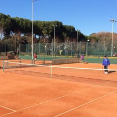 Associazione Tennis San Vincenzo