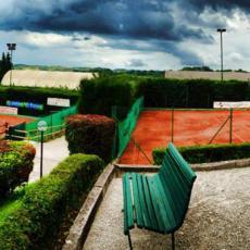 "Tennis ""Claudio e Geo Giuseppucci"" Macerata"