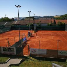 Circolo Tennis Fossombrone ( Pu )