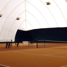 Rome Tennis Academy