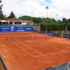 Capanno Tennis Academy 2000
