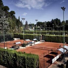 Tennis Club Parioli