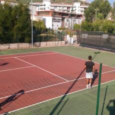 Tennis Club Battipaglia-Eboli