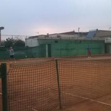 Tennis Degli Amici Torre Annunziata